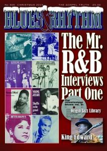 B&R 305cover alt
